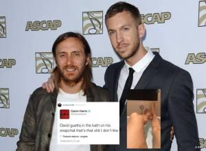 #NowNews: ¡ David Guetta se pelea con Calvin Harris !
