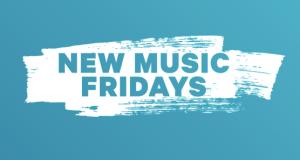 #Especial Los viernes serán días de #MusicaNueva a partir de ahora