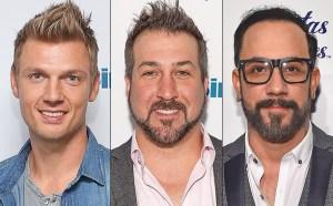 #NowNews: ¡ NSYNC y The Backstreet Boys preparan película juntos !