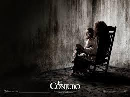 """#Podcast ¿Conoces la verdadera historia de la película """"El conjuro"""" ?"""