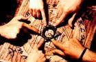 #Podcast ¡Conoce los ritos e invocaciones mas peligrosos! (SOLO MAYORES DE EDAD)