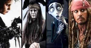 #NowNews:Todos mis personajes son gays: Johnny Depp