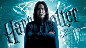#NowNews ¡ Hasta pronto Profesor Snape ! R.I.P.