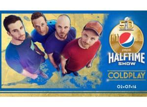 #NowNews ¿Qué esperamos de Coldplay en el halftime show del Súper Bowl ?