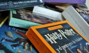 #Cine J.K. Rowling  expandirá el universo de Harry Potter con nuevos relatos
