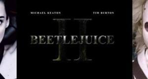 #Cine Los nuevos adelantos sobre Beetlejuice II