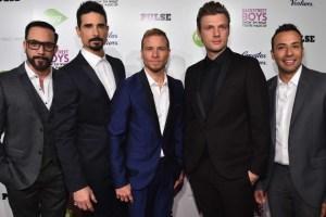 #NowNews: The Backstreet boys siguen los pasos de Britney y Celine Dion.
