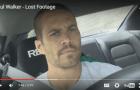 #NowNews: ¡Mira el video de Paul Walker manejando a exceso de velocidad!