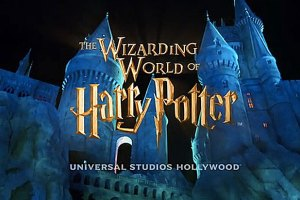 #Cine: The Wizarding World of Harry Potter abre en Hollywood (+VIDEO)