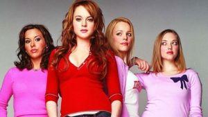 #Retro: Lindsay Lohan recuerda sus líneas de Chicas Pesadas