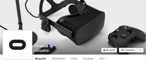 #Curiosidades Facebook permitirá fotos de 360 grados