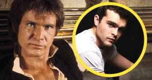 #Cine Alden Ehrenreich próximo Han Solo en Star Wars