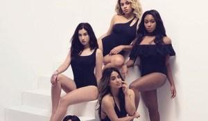 #NowNews: ¿ Ya viste el fatal error de edición en esta foto de Fifth Harmony ?
