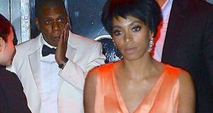#NowNews Sale a la luz, el motivo por el que hermana de Beyoncé atacó a Jay-Z