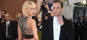 #NowNews: Las pruebas de que Tom Hiddleston siempre estuvo encantando con Taylor Swift