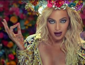#NowNews: ¡Beyoncé: icono de la moda!