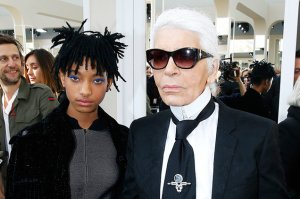 #NowNews: Willow Smith abre controversia con sus declaraciones de Chanel