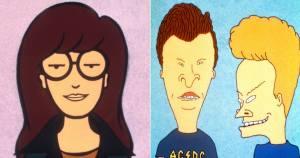 #Retro: ¡ MTV re-estrenará series de los 90s !