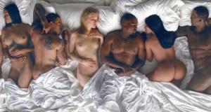 """#MúsicaNueva:¡ Mira el nuevo video """"Famous"""" de Kanye West! (+VIDEO)"""