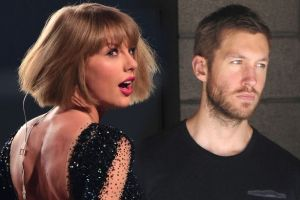 #NowNews: Taylor Swift interpreta canción de Calvin Harris en su primer y único show de 2016