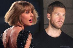 #NowNews: Taylor Swift interpreta canción de Calvin Harris en su primer y único show de 2016