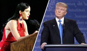 #MúsicaNueva : ¿Tintes políticos en la nueva canción de Katy Perry?