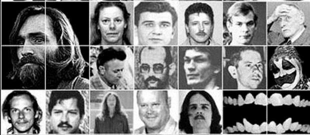 #Terror : ¡Los 10 asesinos en serie más famosos!