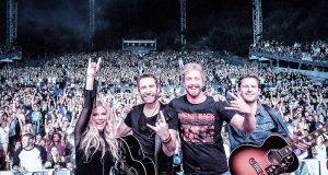 #MúsicaNueva: Avril Lavigne regresa a los escenarios