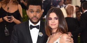 #NowNews : #SelenaGomez y #The Weeknd presumen su amor.