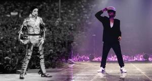 #NowNews : ¿Bruno Mars es el nuevo Michael Jackson? (+ IMÁGENES)