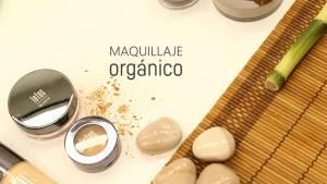 #Especiales : 10 marcas de maquillaje orgánico. ¡Tu piel lo merece!
