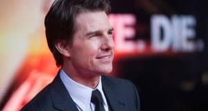 #Cine ¡ Tom Cruise estará filmando secuela de una de sus famosas películas !