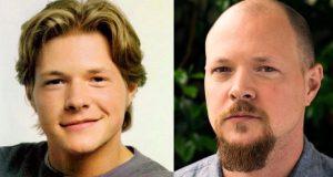 #Retro : ¡ Te impactará como lucen actualmente estos actores después de varios años !