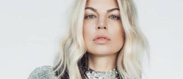 """#MúsicaNueva : Fergie arrasa con """"Enchanté"""" (Carine)."""