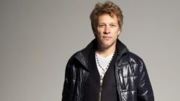 Jon Bon Jovi-Because-WeCan-2013