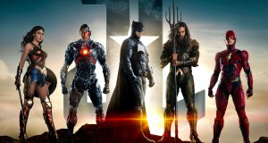 #Cine #Tv : Justice League, la mayor apuesta de Warner.