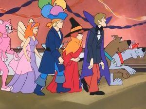#Retro Sí lo tuyo son los 90s… ¡Sorprende a todos con estos originales disfraces de Halloween!