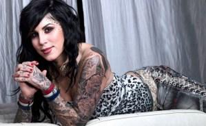 #Especiales  La tatuadora más famosa de los ángeles es mexicana ¡Entérate!