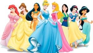 #Especiales : ¿Qué princesa de Disney te describe psicológicamente?