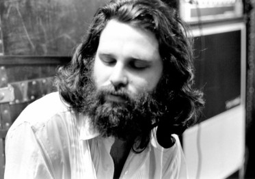 Club de los 27 -jim-morrison
