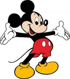 Disney -mickey-mouse