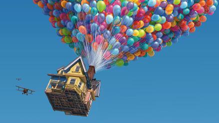 Disney -up-globos