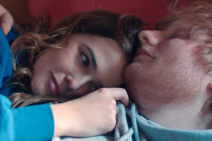 Perfect -Ed-Sheeran-nuevo-video