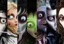 #Especiales : Tim Burton y sus mejores películas Stop Motion