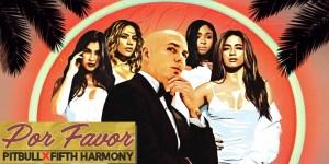 #MúsicaNueva: Pitbull ahora colabora con ¡FIFTH HARMONY!