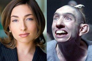 #Especiales: 10 actores guapos que interpretaron personajes feos.