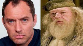 animales fantásticos -jude-law-interpretará-dumbledore