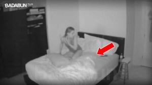 LoMasViral: ¡Mujer asegura tener relaciones sexuales con fantasma!