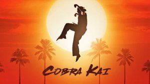#NowNews: El Karate Kid regresa ahora en 'Cobra kai'.