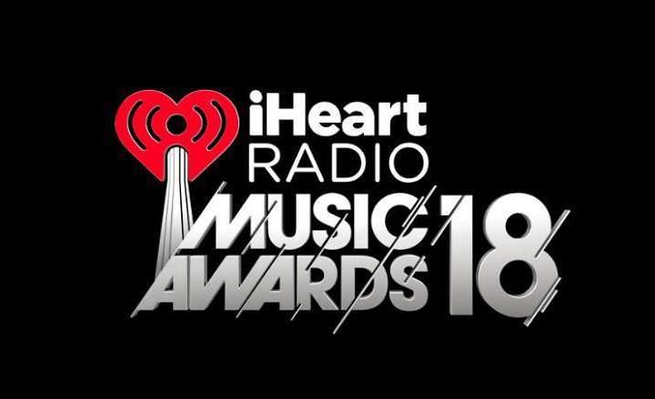 #NowNews: Ellos fueron los sobresalientes en premios Iheart Radio